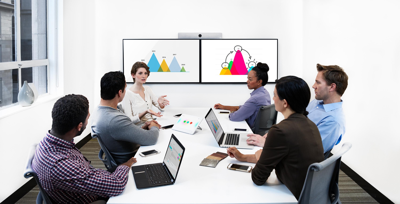 Cisco Webex Room Plus