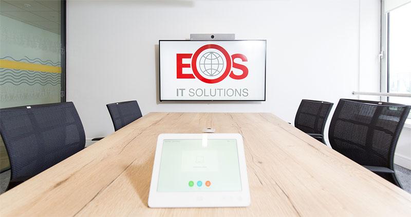Audio Visual Design - EOS ITS