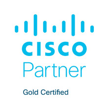 Cisco Gold Partner - EOS ITS