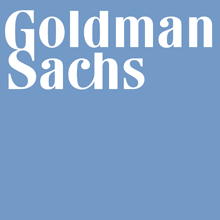 Goldman Sachs - EOS ITS