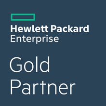 HP Gold Partner - EOS ITS