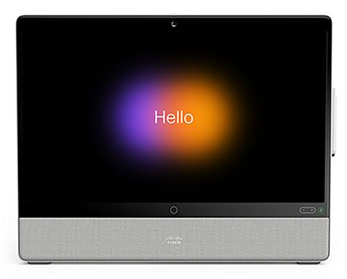 Cisco Webex Desktop Pro