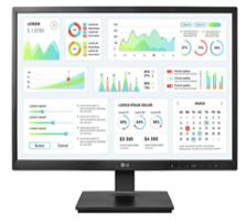 LG Cloud Monitor