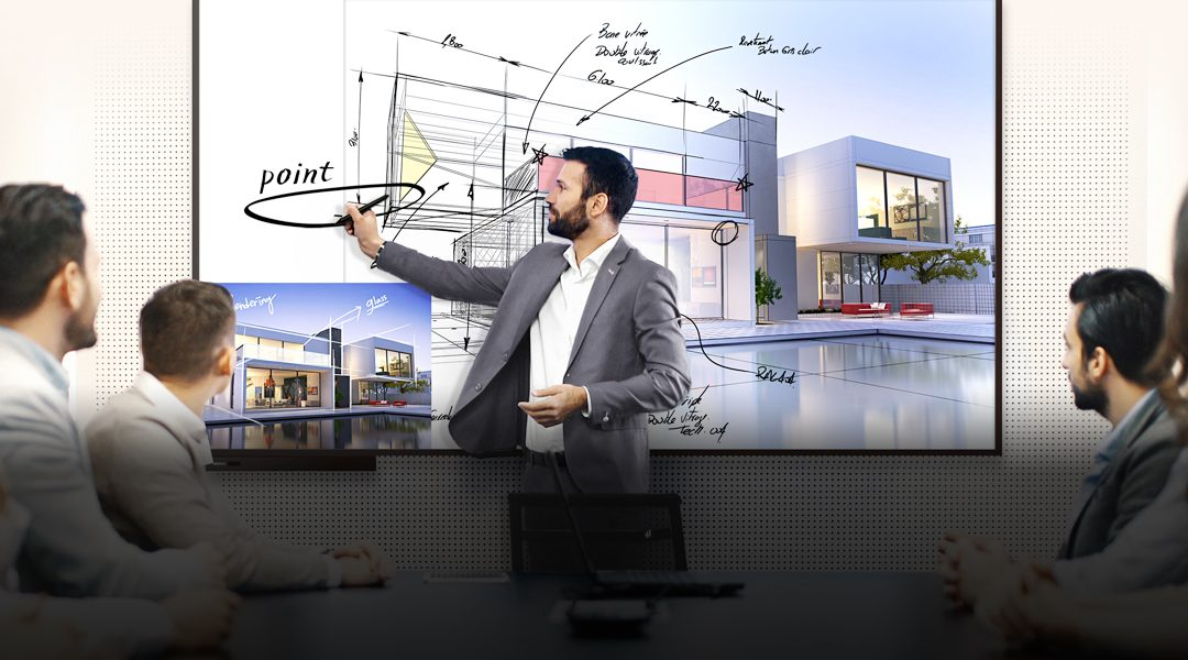 EOS IT Solutions supporting organizations adapt and embrace the new normal with LG Electronics